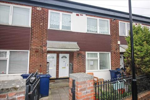 1 bedroom terraced house to rent - Sandhoe Gardens, Benwell, Newcastle Upon Tyne