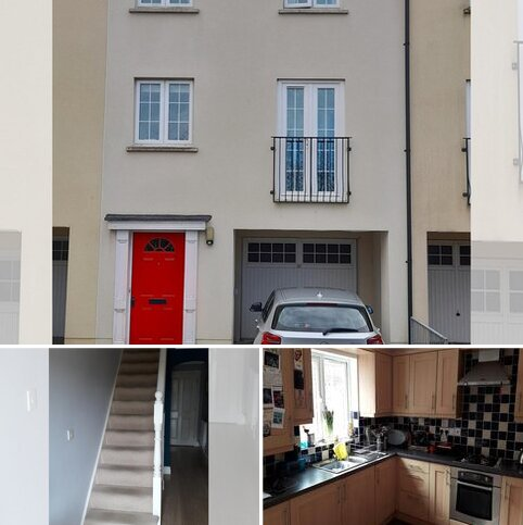 3 bedroom townhouse for sale - Llandeilo, Carmarthenshire SA19