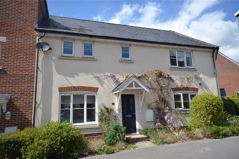 3 bedroom terraced house for sale - Pilgrims Way, Laverstock, Salisbury, SP1