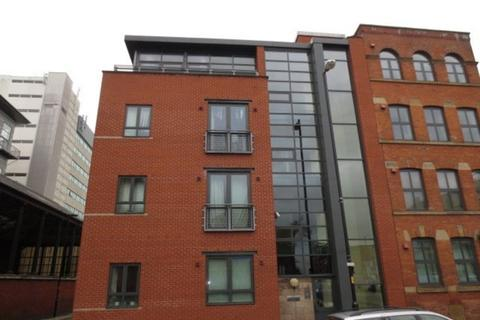 1 bedroom apartment for sale - 113 Newton Street, Northern Quarter, Manchester