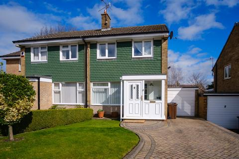 3 bedroom semi-detached house for sale - Totley Grange Road, Totley