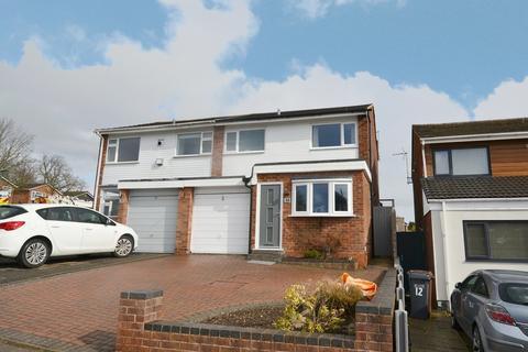 3 bedroom semi-detached house for sale - Mountford Road, Shirley