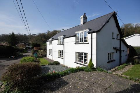 3 bedroom cottage for sale - Llancarfan, Vale of Glamorgan, CF62 3AD