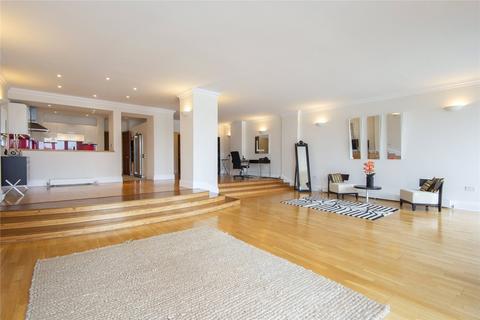 2 bedroom flat to rent - Narrow Street, London