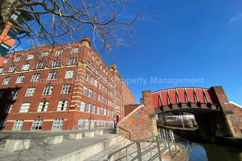 1 bedroom apartment for sale - Royal Mills, Old Sedgwick, Cotton Street, Ancoats, Manchester, M4 5BW