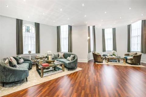 3 bedroom apartment to rent - Chartwell Court, Gloucester Square, Hyde Park, London, W2