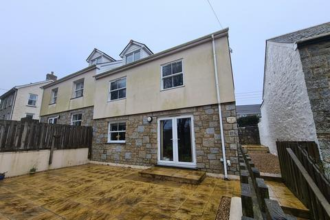 1 bedroom semi-detached house to rent - Antron Hill, Penryn