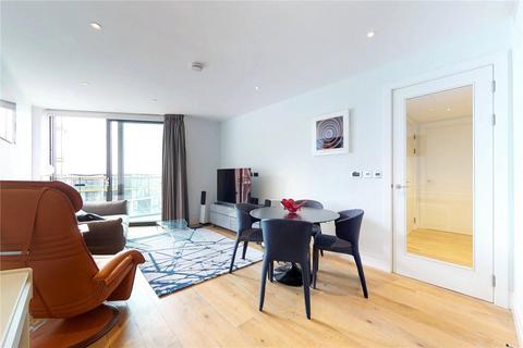 2 bedroom flat for sale - Riverlight Quay, London, SW11
