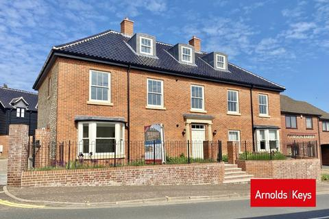 1 bedroom apartment for sale - Eaton, Norwich NR4