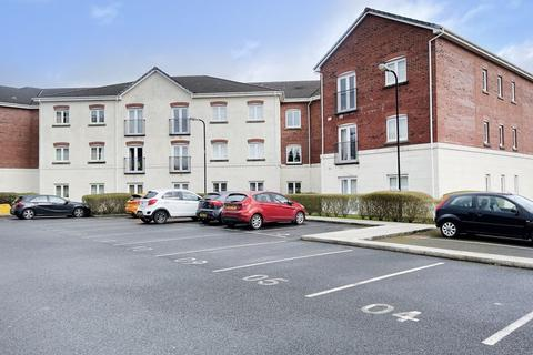2 bedroom apartment for sale - Caer Castell House Brackla Bridgend CF31 2DL