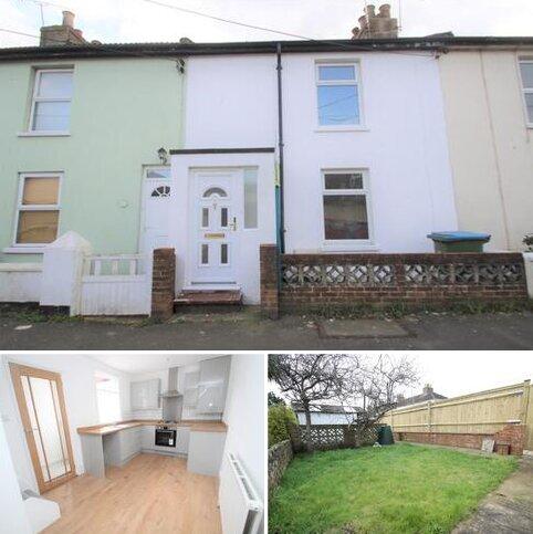 2 bedroom terraced house for sale - North Street, Littlehampton