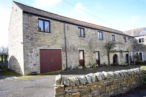 4 bedroom barn conversion for sale - Allendale
