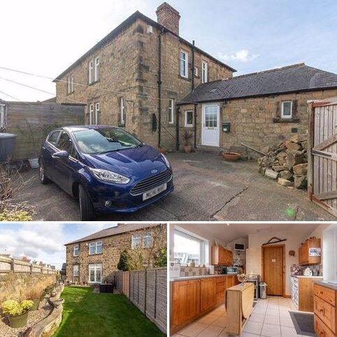3 bedroom semi-detached house for sale - Holmea, Victoria Terrace, Alnwick