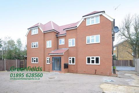 2 bedroom apartment to rent - Southbourne Gardens, Eastcote
