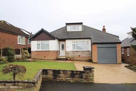 4 bedroom detached bungalow for sale - Mayfield Road, Marple Bridge
