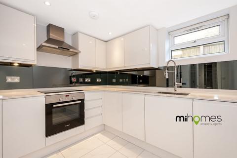 2 bedroom ground floor flat for sale - Station Road, Barnet