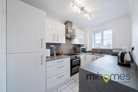 1 bedroom apartment for sale - Firbank Close, Enfield
