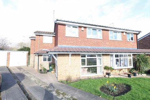 4 bedroom semi-detached house for sale - Beaconview Road, West Bromwich