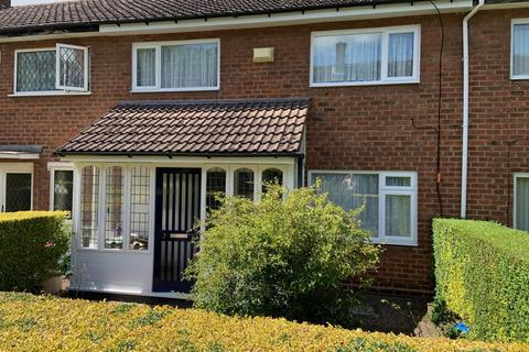 3 bedroom terraced house for sale - Wishaw Grove, Kingshurst