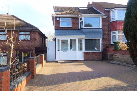 4 bedroom semi-detached house for sale - Eastwood Road, Great Barr, Birmingham, B43 5PR