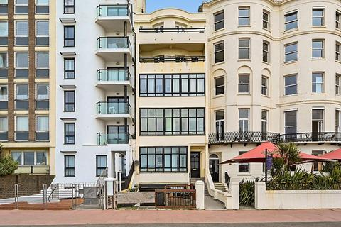 1 bedroom flat for sale - Kings Road, Brighton, East Sussex, BN1 2FA