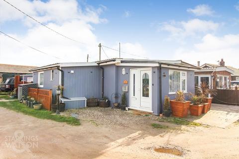 2 bedroom semi-detached bungalow for sale - Ostend Road, Walcott, Norwich