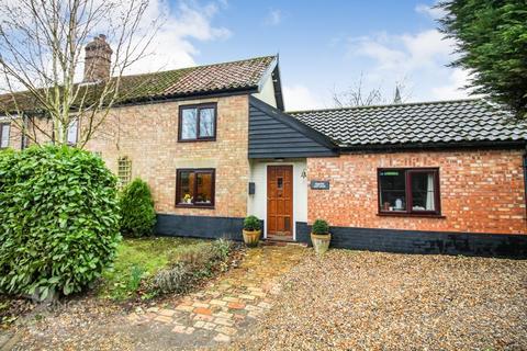 3 bedroom cottage for sale - Attleborough Road, Great Ellingham, Attleborough
