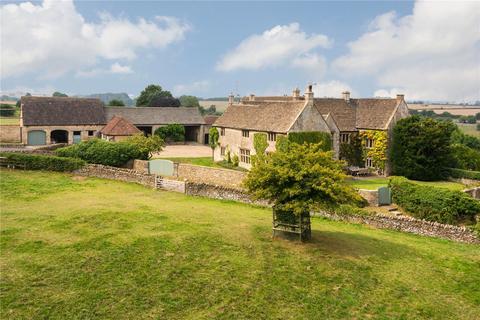 6 bedroom detached house for sale - West Kington, Bath, Wiltshire