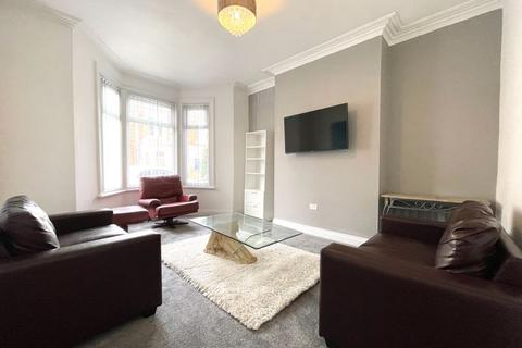 5 bedroom terraced house to rent - Cheltenham Terrace, Newcastle Upon Tyne