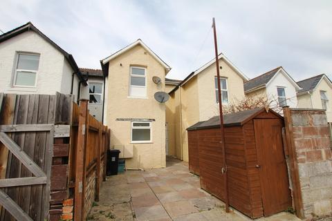 1 bedroom ground floor flat to rent - Coronation Road, Newton Abbot