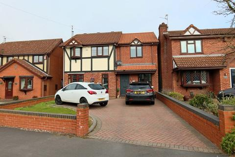 5 bedroom detached house for sale - Seaton Close, Lightwood