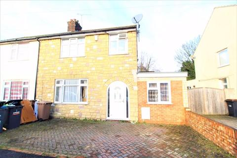 5 bedroom semi-detached house for sale - Five bedroom semi detached on Norton Road, Luton