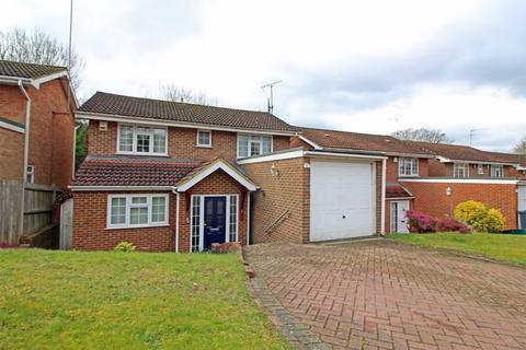4 bedroom detached house for sale - Whimbrel Close, Sanderstead, Surrey