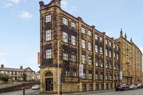 1 bedroom apartment for sale - Grattan Road, Bradford - Tenanted Pod Apartment