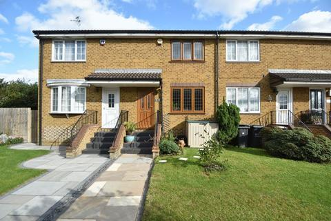 2 bedroom terraced house for sale - Whitwell Close