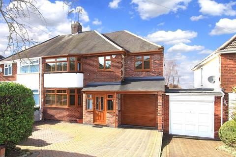 5 bedroom semi-detached house for sale - PENN, Buckingham Road