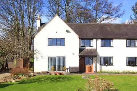 3 bedroom semi-detached house for sale - PATTINGHAM, Warstone Hill Road