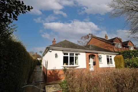 4 bedroom detached bungalow for sale - The Green, Barlaston, Stoke-On-Trent