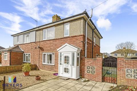 3 bedroom semi-detached house for sale - Shakespeare Road, Southbourne, BH6