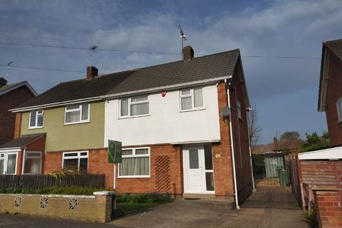 3 bedroom semi-detached house to rent - Avondale Road, Wigston