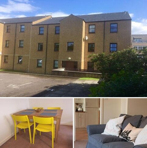 2 bedroom flat to rent - Kate Kennedy Court, St Andrews, Fife