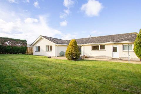 3 bedroom bungalow for sale - The Pastures, Tweedmouth, Berwick-upon-Tweed, TD15