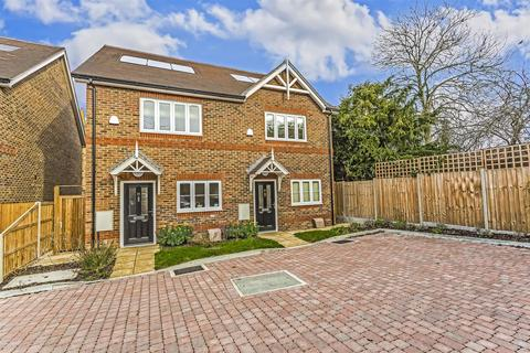 2 bedroom semi-detached house for sale - Winchester Mews, Worcester Park