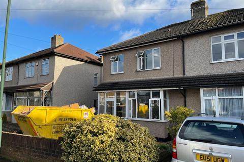 4 bedroom semi-detached house to rent - Mount Road, Bexleyheath