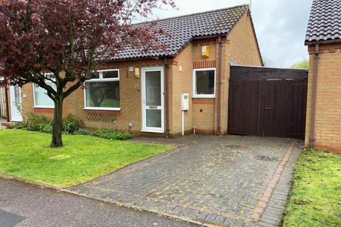 2 bedroom semi-detached bungalow to rent - Crowmere Road, Walsgrave, Coventry
