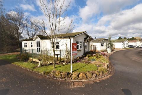 3 bedroom park home for sale - Lonsborough Gardens, Langham, Oakham