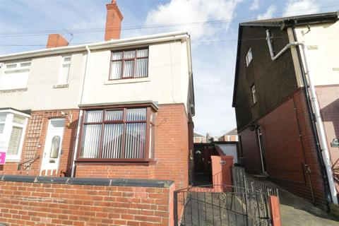 2 bedroom semi-detached house for sale - Cemetery Road, Wath-Upon-Dearne, Rotherham