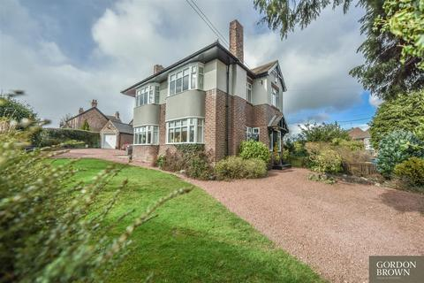 3 bedroom detached house for sale - Strathmore Road, Rowlands Gill