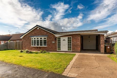 4 bedroom detached bungalow for sale - Willow Holt, Lowdham, Nottingham
