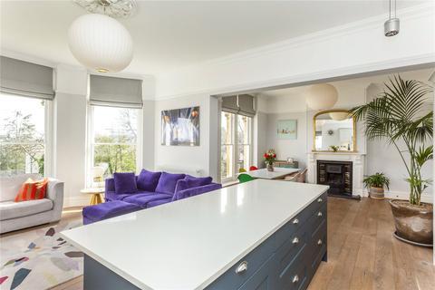 3 bedroom flat for sale - Woodstock Road, Redland, Bristol, BS6